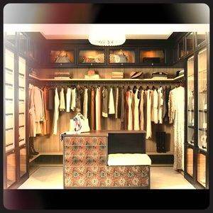 Other - OFFER FRIENDLY CLOSET